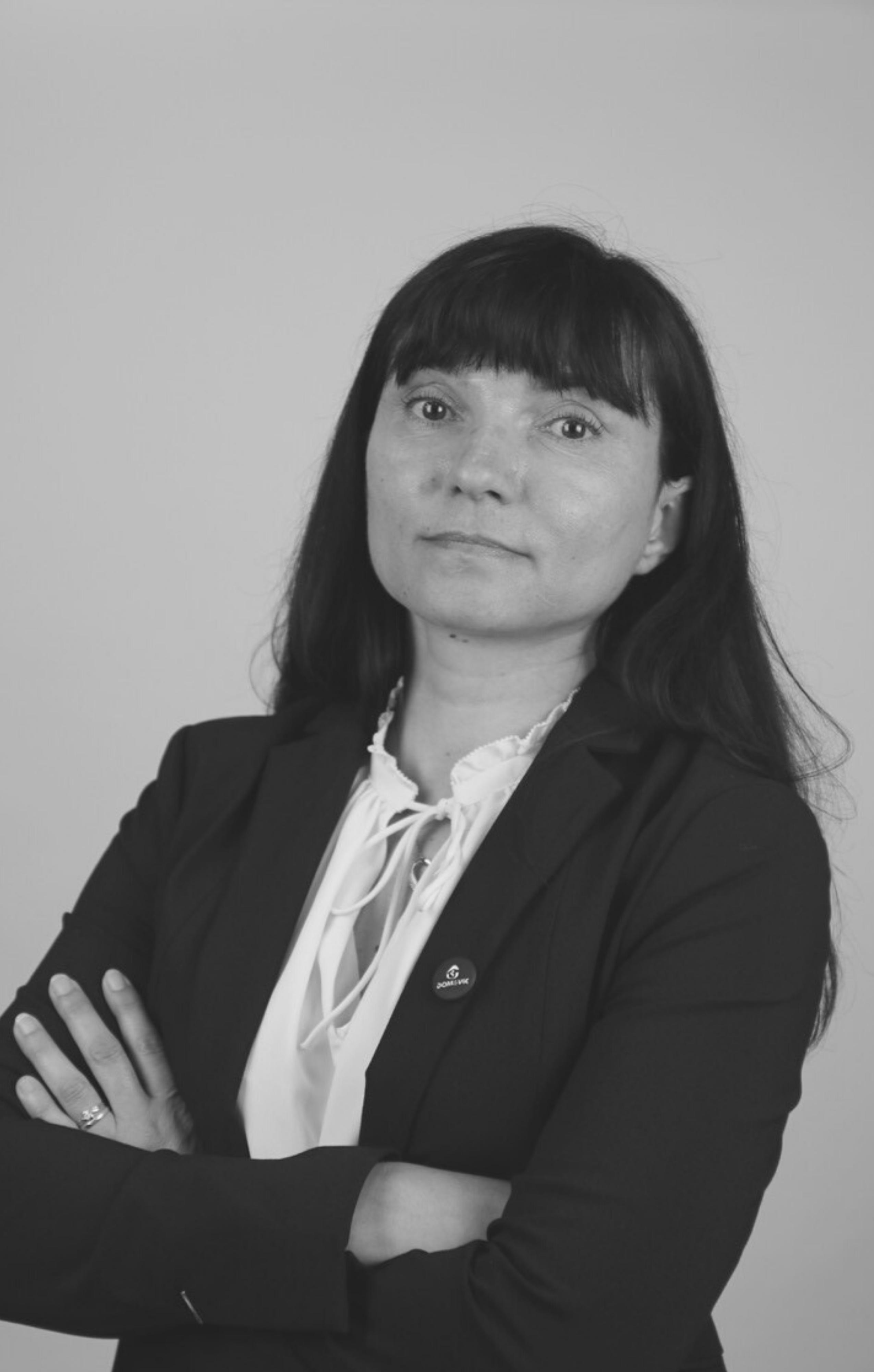Sandrine PRASTER